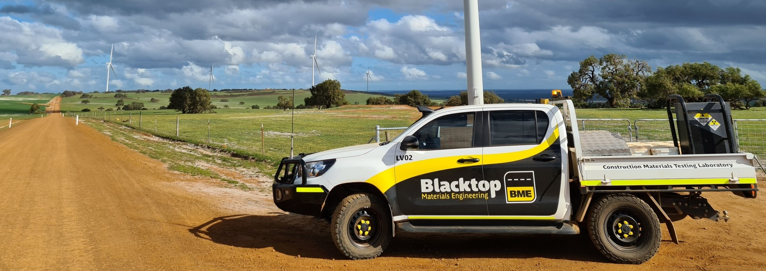 Blacktop Engineers Geraldton